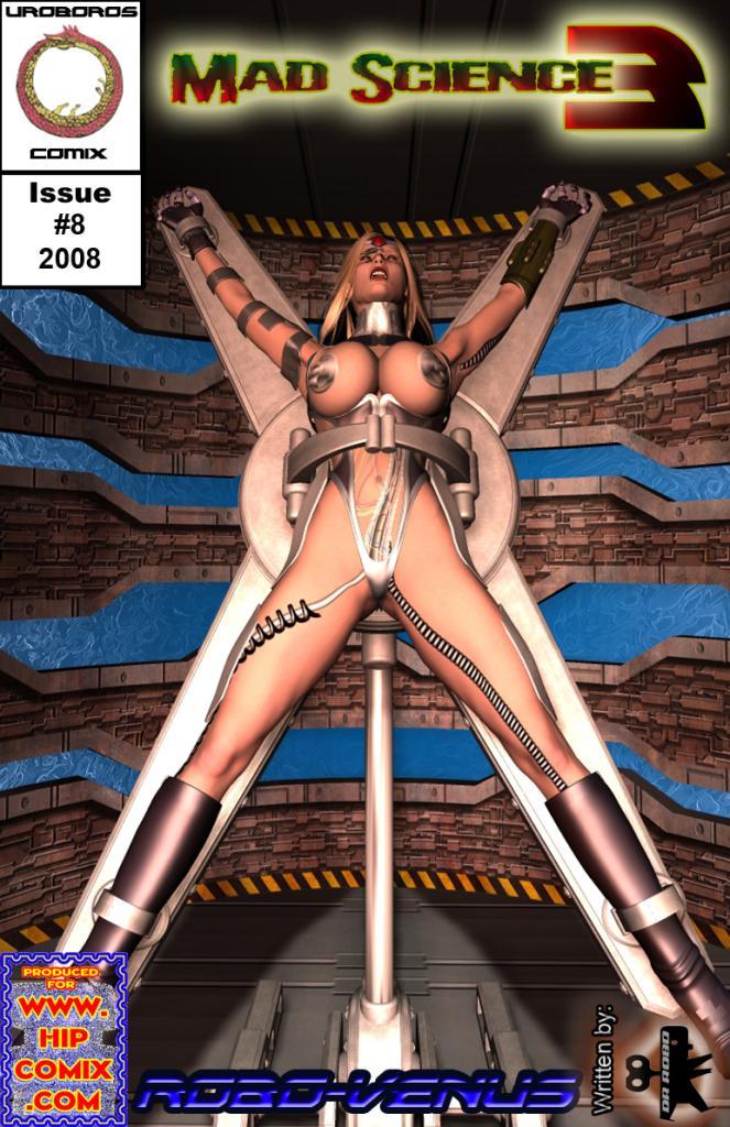 Bdsm sex adult erotic comics 5
